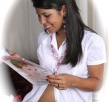 Lotus pregnancy care