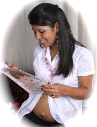 Lotus pregnancy care